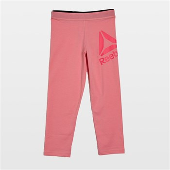 Reebok Performance - Legging - rosa