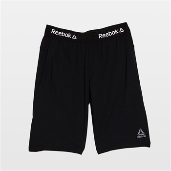 Reebok Performance - Short de sport - noir