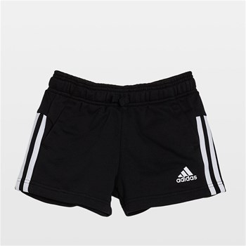 Adidas Performance - Short - blanco