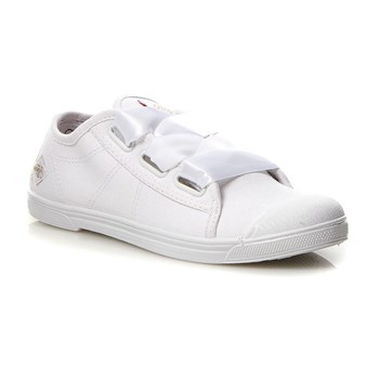 Basic 02 Lace - Sneakers - bianco