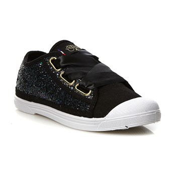 Basic 02 Lace - Sneakers - nero