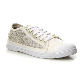 Basic 02 - Sneakers - oro