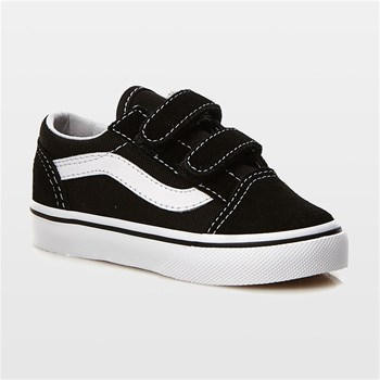 TD old skool V - Zapatillas - negro