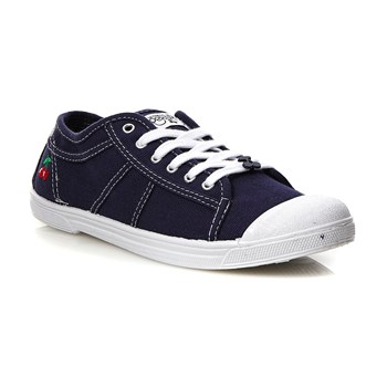 Basic 02 - Sneakers - blu grezzo