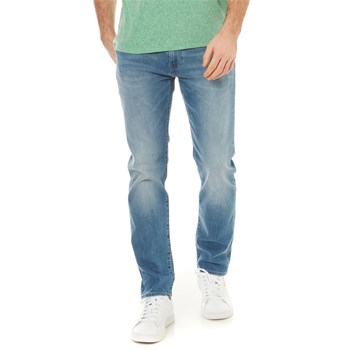 502 Regular Taper - Jean skinny - denim bleu