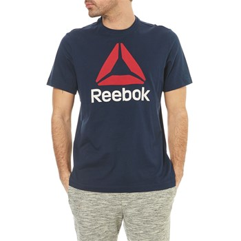 Reebok Performance - T-shirt manches courtes - bicolore