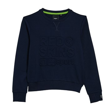 Rodgers - Sweat-shirt - bleu marine