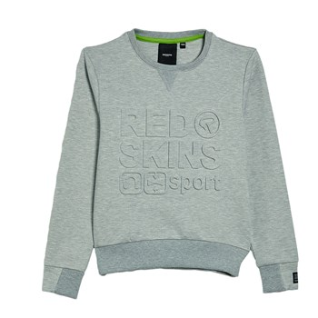 Rodgers - Sweat-shirt - gris