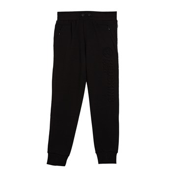 Redskins - Mayfair - Pantalon jogging - noir