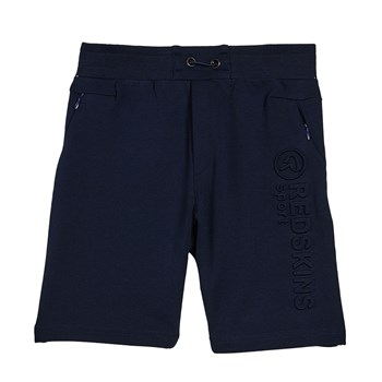 Redskins - Alderton - Short sportivi - blu scuro