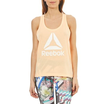 Reebok Performance - Débardeur de sport - orange