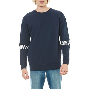 Tommy Jeans - Sweat-shirt - bleu