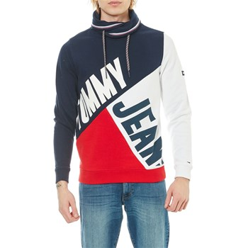 Tommy Jeans - Sweat-shirt - rouge