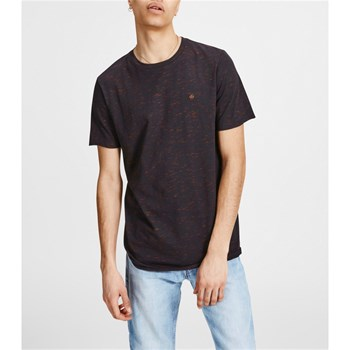 Jack & Jones - World - Camiseta de manga corta - gris