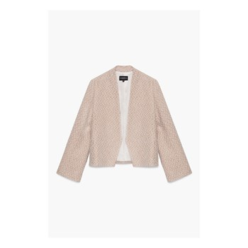 Cocktail Fantaisie - Blazer - beige