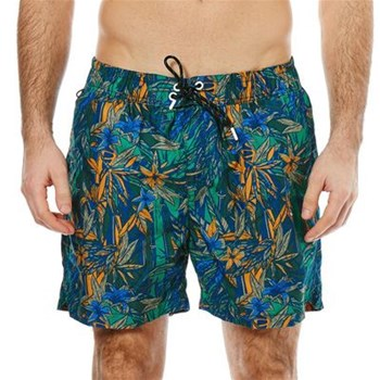 Petrol Industries - Boardshort - verde