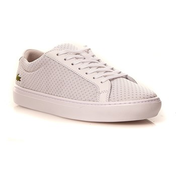 L.12.12 LIGHTWEIGHT 118 1 - Sneakers - blanc