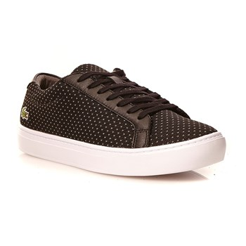 L.12.12 LIGHTWEIGHT 118 1 - Sneakers - noir