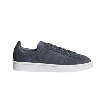 Campus Stitch And Turn - Sneakers in pelle - grigio