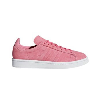 Campus Stitch And Turn - Sneakers in pelle - rosa