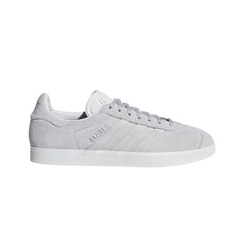 Gazelle Stitch And Turn - Sneakers in pelle - grigio