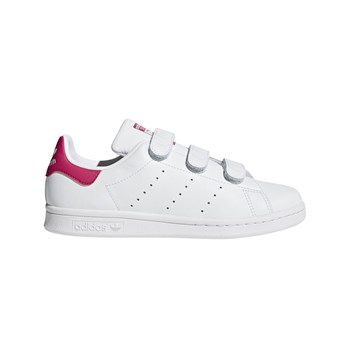Stan Smith Cf J - Baskets - blanc