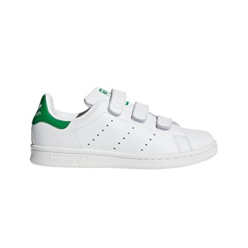 Stan Smith Cf J - Zapatillas - blanco