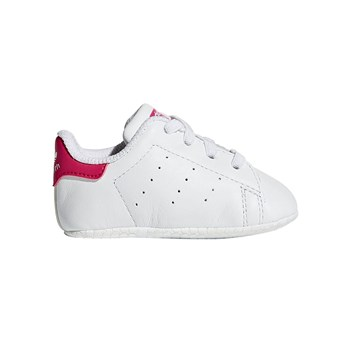 Stan Smith Crib - Zapatillas - blanco