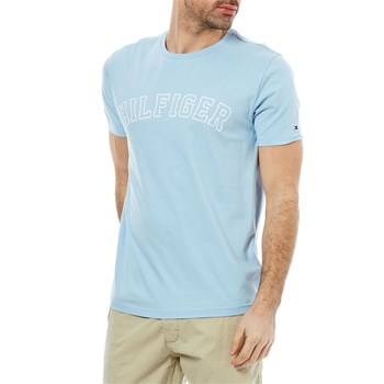 Tommy Hilfiger Underwear Men - T-shirt manches courtes - bleu