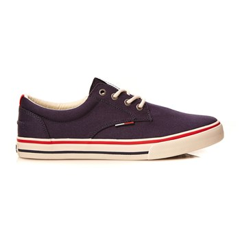 Tommy Hilfiger - Baskets - encre