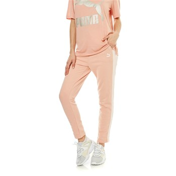 Puma - Pantalon jogging - rose