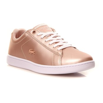 Carnaby - Sneakers in pelle - rosa