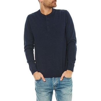 Jack & Jones - Mike - Pull - bleu
