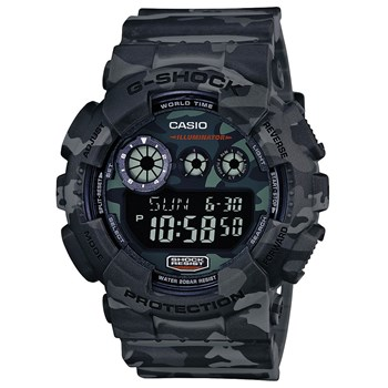 Casio - G-Shock - Reloj digital - azul marino