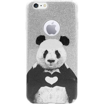 The Kase - iPhone 6/6s - Coque - argent