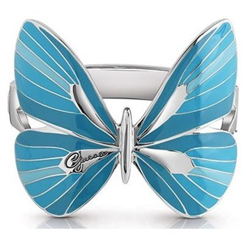Guess - Tropical Dream - Bracelet manchette - bleu