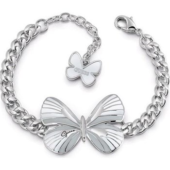 Guess - Tropical Dream - Bracelet chaîne - argent