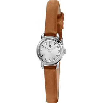 Lip - Montre en cuir - marron clair