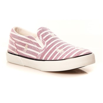 Harbour repeat - Slip-on - pastel