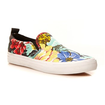 Carlee twin gore - Slip-on - estampado