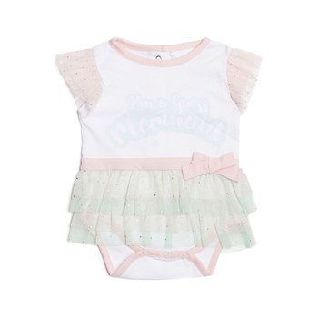 Guess Kids - Barboteuse - blanc