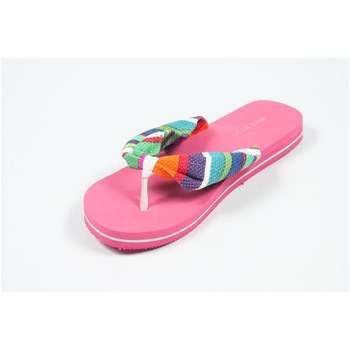 Nine West - Puget - Tongs - multicolore