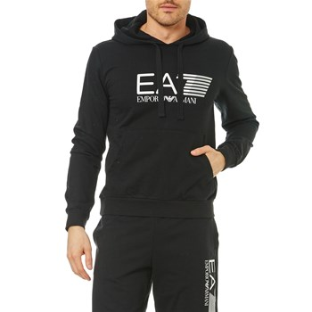 EA7 - Sweat-shirt - noir