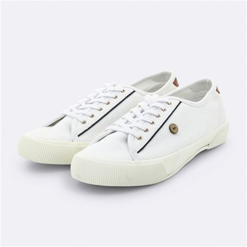 Faguo - Birch01 - Tennis - blanc