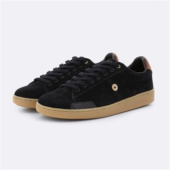 Faguo - Hosta02 - Sneakers in pelle - nero