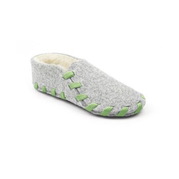 lasso shoes - Chaussons - vert