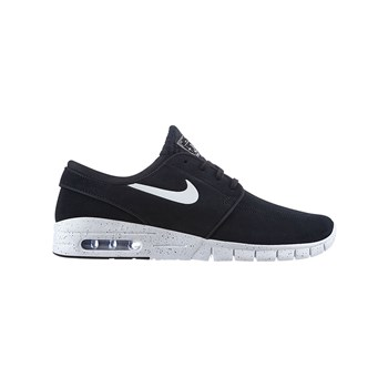 Stefan Janoski max - Baskets Mode - noir