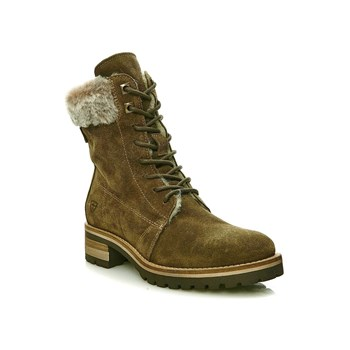 Tuly - Boots - olive