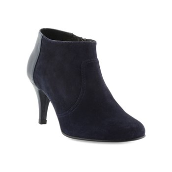 Larra - Bottines - blu scuro