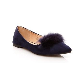 R and Be - Ballerinas - blau